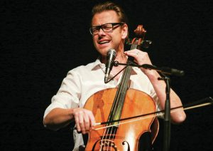 Kevin Fox, Live Music Touring Shows